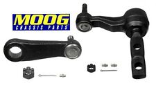 Moog Idler Arm & Pitman Arm for Expedition F-150 F-250 Navigator