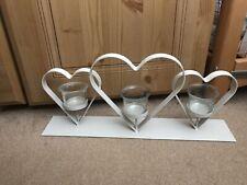 Heart Tealight Holder Wedding Decoration?