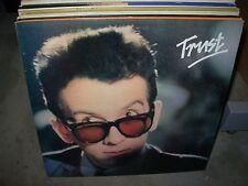 Elvis Costello trust ( rock ) - Promo -