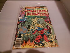 Marvel Spotlight #3 (Nov 1979, Marvel) Comic Book Captain Marvel
