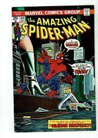 Amazing Spider-man #144, VG 4.0, Clone Saga, Gwen Stacy Returns; MVS