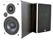 Roth VA4 Active Speakers White with Bluetooth & Phono MM Turntable Input