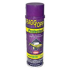 RAGGTOPP Convertible Top Fabric Protectant