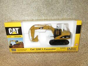 Norscot CAT #55096 Cat 320C L Excavator 1:50 NEW
