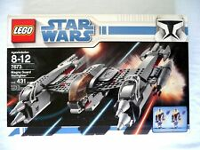LEGO Star Wars The Clone Wars Magna Guard Starfighter 7673 NEW SEALED