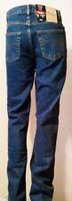 Stonewashed Hosengröße W28 Herren-Jeans in normaler Größe