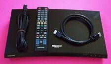 4K UHD Samsung UBD-K8500 Ultra HD and 3D Blu-ray Player Remote READ DESCRIPTION