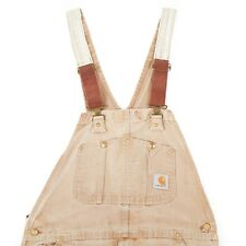 Carhartt Chore Dungarees | 38W 31L | Vintage Coveralls Overalls Work Wear Denim