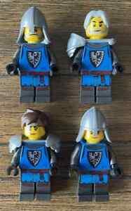 NEW - Lego - Castle Black Falcon Mini Figure (from set 31120 / 21325)