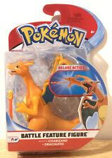 Pokemon Battle Feature Figure Charizard S3 NIB
