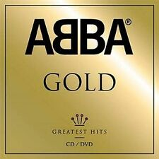 Gold 0602498192979 By Abba CD