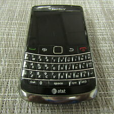 BLACKBERRY BOLD 9700 - (AT&T) CLEAN ESN, UNTESTED, PLEASE READ!! 28461