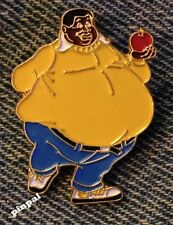 Fat Albert Brooch Pin ~ 80's Vintage ~ from Junkyard Gang Collector Set