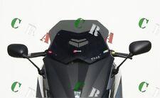 PARABREZZA CUPOLINO ALTO RACING FACO FUME' YAMAHA TMAX T-MAX 530 28070