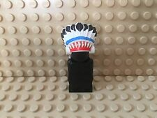 LEGO® Headdress Indian Indianer 30138pb01 6746 6766 6763 6708 5392 5317