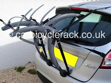 Ford Fiesta 3 Bike Rack :  Premium Quality USA Made rack