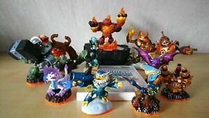 Skylanders - Giants Figuren - Auswahl für Wii / Playstation / Xbox