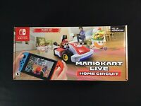 Mario Kart Live Home Circuit - Mario Set Nintendo Switch BRAND NEW FAST SHIPPING