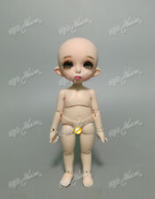BJD SD Pukifee Bonnie Free Eyes + Face Up Size 15.5cm High Quality toys Gift