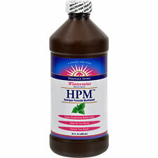 Hydrogen Peroxide Mouthwash Best Antifungal Antibacterial Oxygenating Gum Rinse