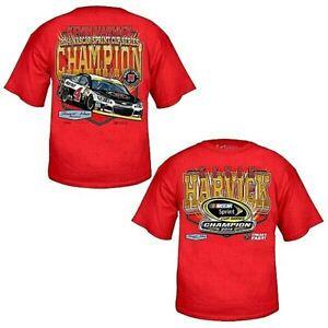 Kevin Harvick #4 Youth Championship T-shirt, Medium