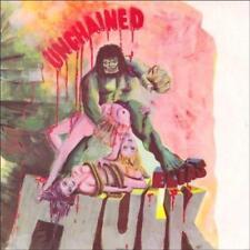 Elias Hulk - Unchained (NEW CD)