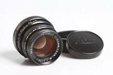 Leitz Leica Summicron-M 2/50 E39 schwarz GERMANY Lens
