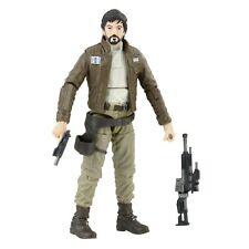 """Star Wars The Vintage Collection Captain Cassian Andor 3.75"""" Action Figure LOOSE"""