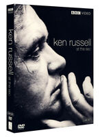 KEN RUSSELL AT THE BBC (BOXSET) (DVD)