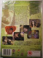 Otogi Zoshi - Vol.2 Enemy Shores Episodes 6-9 (DVD, 2006, 2-Disc Set) Manga NEW