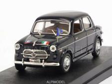 Fiat 1100/103 E Carabinieri Servizio Ufficiali 1953 1:43 RIO 4544