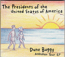 The Presidents Of The United States Of America - Dune Buggy - CD New Sealed)