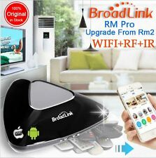 2017 Version Broadlink RM Pro RM03, Smart Home Automation WIFI+IR+RF
