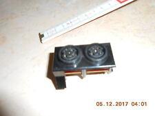 Ersatz Phonoanschlüsse f Braun Receiver Regie 450 und evtl. baugleiche Geräte