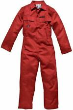 DICKIES Proban Overall Flame Retardant Boilersuit, Size 38R (92/96 Ch) FR4869