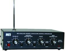 MFJ-1026 Noise Canceling/Signal Enhancer Ham Radio Shortwave Free Shipping