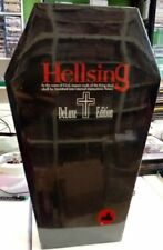 Hellsing - DeLuxe † Edition (5 Dvd - Limited Edition Box-Set - Copia nr. 0436)