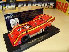 Fly A161' 88012' - Porsche 917/10 'Interserie 1973' - Nuevo En Caja