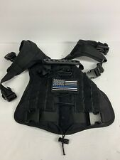 Medium Tactical Military Dog Harness