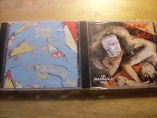 MANO SOLO [2 CD Albums] LA MARMAILLE NUE + jamais precedente pas Bottrop