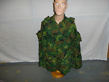 b2528xl Vietnam ERDL US Navy Seal Radio Operator jacket extra Large