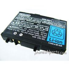 Genuine OEM Nintendo DS Lite DSL NDSL USG-003 1000mAh Battery