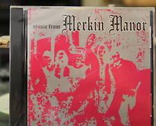 Merkin-Music from Merkin Manor US psych cd