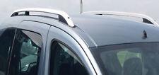 Barres de toit longitudinales Mercedes Vito W638 1996-2003 aluminium EN STOCK