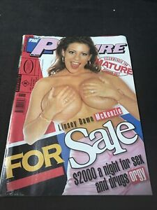 THE PICTURE Magazine Sept 3 1997