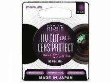 Marumi 46mm Fit plus Slim MC UV L390 Filter, In London