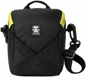 Crumpler LD300-001 Light Delight 300 Pouch for System Camera - Black