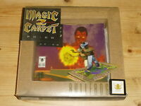 Magic Carpet 2 - PC - Big Box