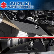 2015 2016 GSX-S 750 GSXS SUZUKI LOWER EXHAUST TRIM COWLING BLACK 94400-08810-YKV