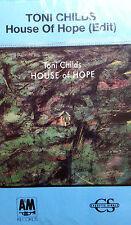 TONI CHILDS CASSETTE TAPE SINGLE HOUSE OF HOPE SEALED  FREE AUSTRALIA POST